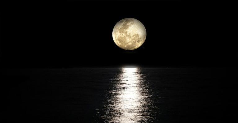A lua tem muitas coisas a dizer sobre nossa personalidade.